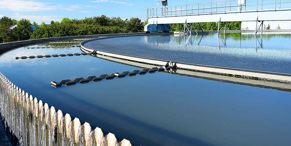 Traitement eaux usées Luxembourg
